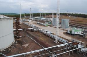 Сначала года Иркутская нефтяная компания поставила вВСТО 2млн тонн нефти