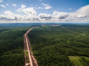 ИНК защитила запасы Верхнетирского месторождения