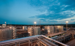 Иркутская нефтяная компания приобрела два нефтегазовых участка