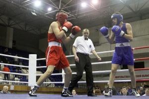 ИНК выступила спонсором первенства Сибирского федерального округа по боксу среди юношей