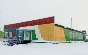 ИНК приобрела оборудование для центра «Кыталык» в Якутии