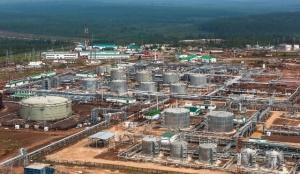 ИНК увеличила за 9 месяцев 2016 года добычу нефти и конденсата на 43,4%