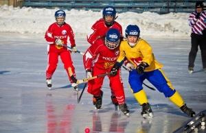 Компания выступит спонсором первенства мира по хоккею с мячом среди девушек