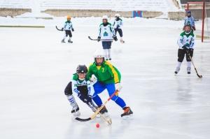 Турнир в Усть-Куте на призы ИНК выиграли хоккеисты из Шелехова
