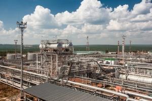 Накопленный объем добычи ИНК превысил 15 миллионов тонн