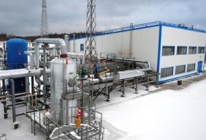 Всемирный банк отметил достижения ИНК в области утилизации попутного нефтяного газа