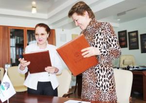 ИНК поможет Российскому детскому фонду вразвитии северных районов области