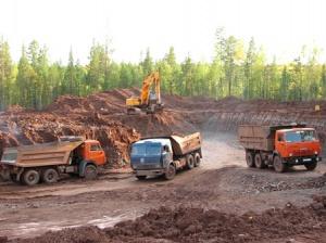 ИНК приступает кподготовке трассы под строительство газопроводной системы