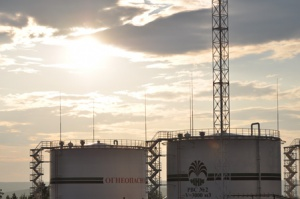 ИНК увеличила вI полугодии 2014 добычу нефти иконденсата натреть