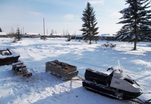 Иркутские нефтяники помогли соцобъектам северных поселков
