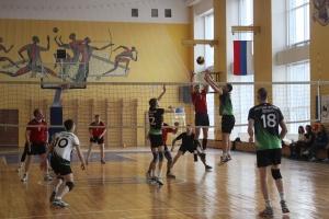 ИНК победила в волейбольном турнире памяти Елены Булгаковой