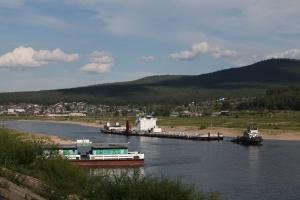 ИНК перечислила в первом полугодии 2017 года более 300 млн рублей налогов и платежей на территории Усть-Кутского района