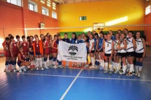 Иркутянки завоевали кубок иглавный приз турнира