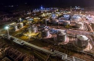ИНК увеличила добычу нефти и газоконденсата за 9 месяцев 2015 года в 1,4 раза