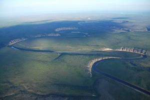 ИНК продолжает поддерживать Экологический фонд Якутии