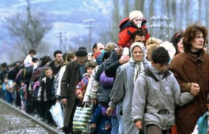 ИНК протянула руку помощи беженцам изУкраины