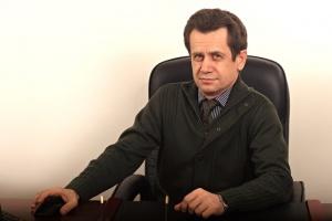 Начальник отдела геологоразведочных работ ИНК отмечен наградой Минприроды РФ