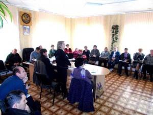 Жители Усть-Кутского района одобрили строительство трубопроводной системы ИНК