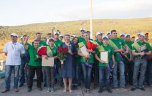 Нефтяные компании Иркутской области назвали имена лучших профессионалов