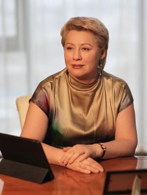 Марина Седых выиграла выборы депутатов Законодательного собрания