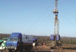 ИНК открыла газоконденсатное месторождение в Якутии