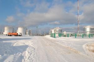 ИНК приступила к закачке попутного газа в пласт на Даниловском месторождении