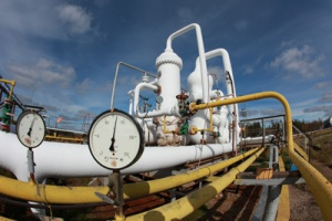 Иркутская нефтяная компания изучает возможность строительства газохимического комплекса на севере Иркутской области