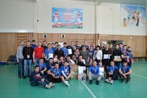ИНК поддержала волейбольный турнир в Якутии