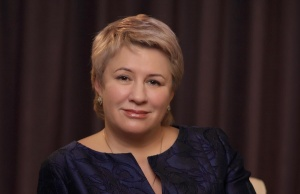 Генеральный директор ИНК Марина Седых возглавила рейтинг российских женщин-руководителей по версии РБК