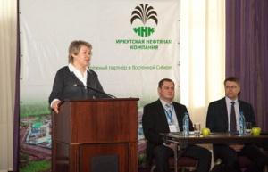 ИНК внедряет современные стандарты всфере экологии, охраны труда издоровья персонала