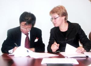 В Иркутской области стартует российско-японский проект по разведке углеводородного сырья