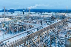 Иркутская нефтяная компания увеличила в 2015 году добычу нефти и газоконденсата в 1,4 раза