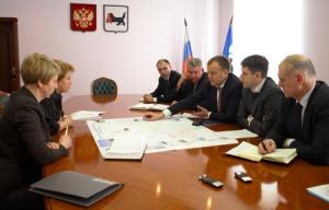 Сотрудничество ИНК и правительства Иркутской области выходит на новый уровень