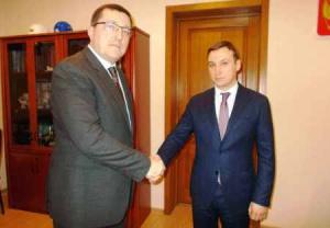ИНК иправительство республики Саха (Якутия) начали подготовку соглашения осотрудничестве