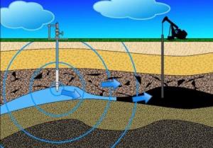 Специалисты ИНК подобрали ключ к низкопроницаемым пластам нефтяных месторождений