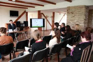 При поддержке ИНК состоялся фестиваль «Байкальская пресса-2014»