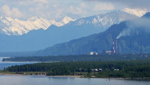 Экологичное топливо для побережья Байкала
