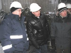 Нефть Иркутской Нефтяной Компании (ИНК) будут принимать в ВСТО