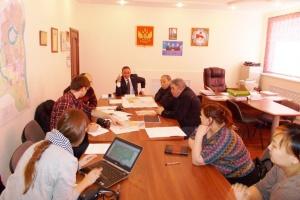 ИНК заключила соглашение с Мирнинским улусом