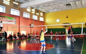 Юбилейный турнир на призы ИНК выиграла команда из Ангарска