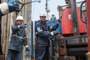 ИНК открыла два нефтяных месторождения в Иркутской области
