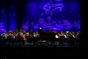 Фестиваль «Звезды на Байкале» состоялся при поддержке ИНК