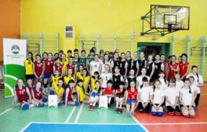 Главный приз волейбольного турнира остался вИркутске