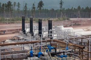 Компания начала подготовку сернистой нефти