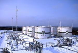 ИНК увеличила в1-м квартале 2013 года добычу нефти иконденсата в1,2 раза
