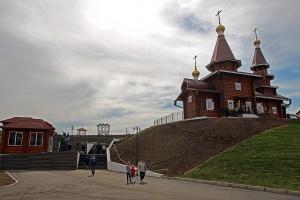 ИНК отмечена губернатором Иркутской области за проект по увековечению памяти святителя Иннокентия