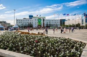 ИНК и правительство Якутии подписали допсоглашение о сотрудничестве на 2017 год