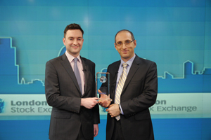 «World Finance» признал ИНК лучшей независимой нефтяной компанией Восточной Европы