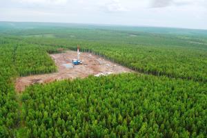 Совместный проект JOGMEC иООО«Иркутская нефтяная компания» вВосточной Сибири переходит нановую стадию развития