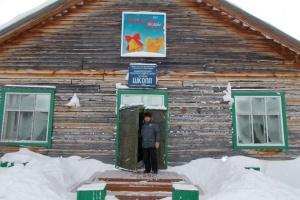 Иркутская нефтяная компания спасла от замерзания школу в северном поселке